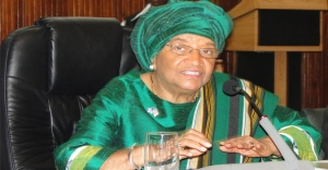 Pres. Sirleaf Orders Further Audits Of Japanese-Funded Projects