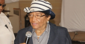 Change Is Difficult To Achieve, But… Pres. Sirleaf